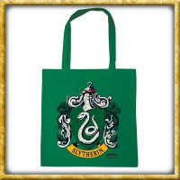 Harry Potter - Tragetasche Slytherin