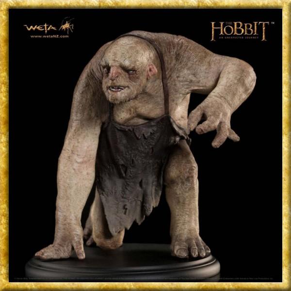 Der Hobbit - Statue Bert der Troll