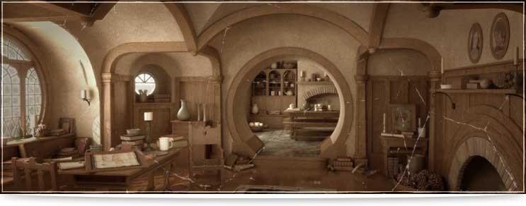 Hobbit Repliken & Gegenstände aus dem Film | Drachenhort