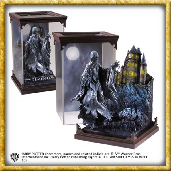 Harry Potter Magical Creatures - Statue Dementor