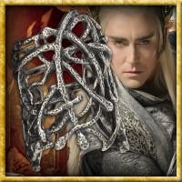 Der Hobbit - Thranduil Düsterwald Ring