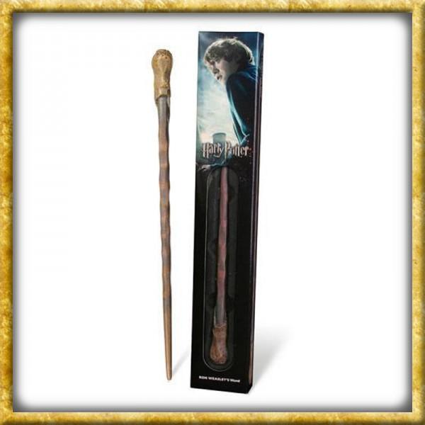 Harry Potter - Zauberstab Ron Weasley Blister