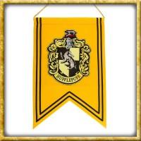Harry Potter - Wandbehang Hufflepuff Banner