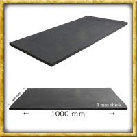 LARP Schaumstoffplatte - Hart oder Weich