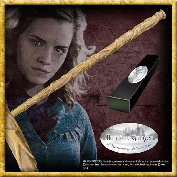 Harry Potter - Zauberstab Hermine Granger Charakteredition