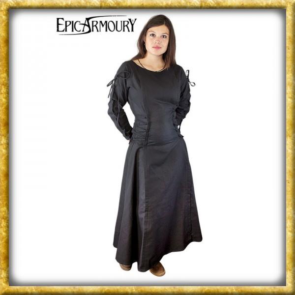 Kleid Priestress - Schwarz