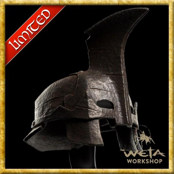 Der Hobbit - Replik Helm Ork aus Gundabad