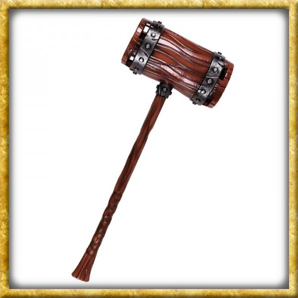 LARP Grosser Holzhammer