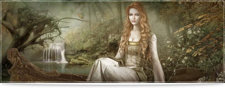 Mittelalter Gewandungen für die Maid