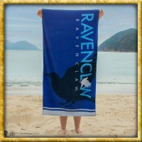 Harry Potter - Handtuch Ravenclaw