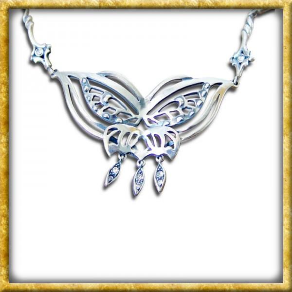 Kette - Schmetterling