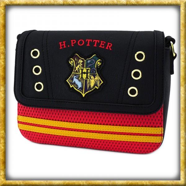 Harry Potter - Umhängetasche Hogwarts by Loungefly