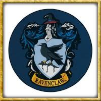 Harry Potter - Teppich Ravenclaw