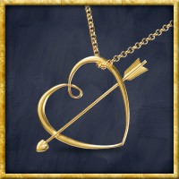 Harry Potter - Rons Sweetheart Kette