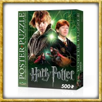 Harry Potter - Poster Puzzle Ron Weasley