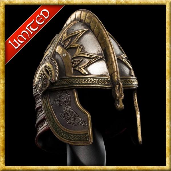 Herr der Ringe - Replik Helm von Prinz Théodred