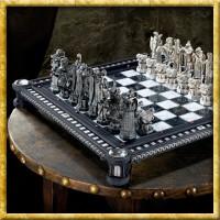 Harry Potter - Schach letzte Herausforderung