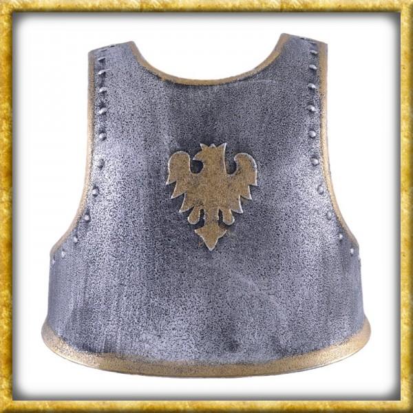 Brustpanzer Ritter für Kinder