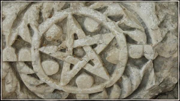 Teaser-Pentagram