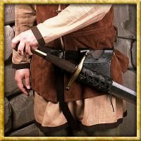 Schwerthalter Imperial - Schwarz