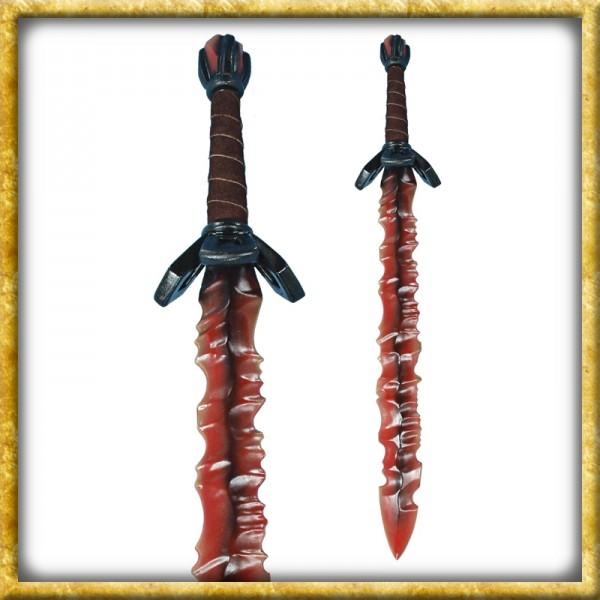 LARP Schwert Höllenflamme