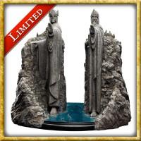 Herr der Ringe - Statue Argonath