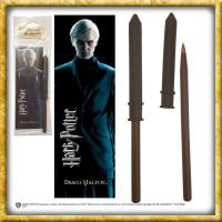 Harry Potter - Kugelschreiber & Lesezeichen Draco Malfoy