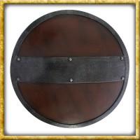 LARP Schild mit Eisenband