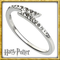 Harry Potter - Swarovski Ring Blitz