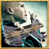 Harry Potter - Zauberstab Lord Voldemort