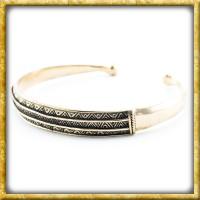 Historischer Armreif aus Bronze