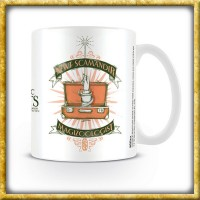 Phantastische Tierwesen Tasse Magical Case