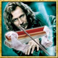 Harry Potter - Zauberstab Sirius Black