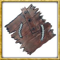 LARP Schild der Orks Waanaz