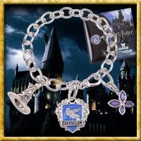 Harry Potter - Lumos Ravenclaw Charm Armband