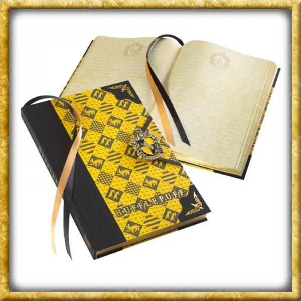 Harry Potter Tagebuch Huffelpuff