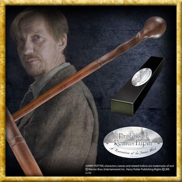 Harry Potter - Zauberstab Professor Remus Lupin Charakter-Edition