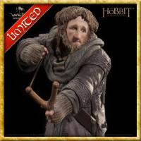 Der Hobbit - Statue Ori