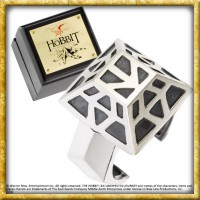 Der Hobbit - Thorins Ring Sterlingsilber