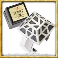 Der Hobbit - Thorins Ring Sterlingsilber