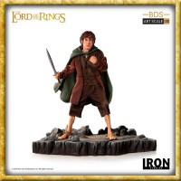 Herr der Ringe - Art Scale Statue Frodo