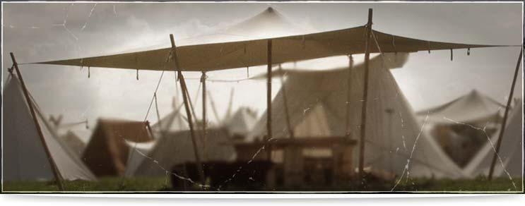 Mittelalter Lagerplanen & Sonnensegel | Drachenhort