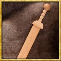 Spielzeugschwert Gladius aus Holz