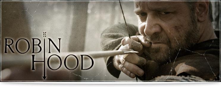 Robin Hood Fanartikel & Merchandising | Drachenhort