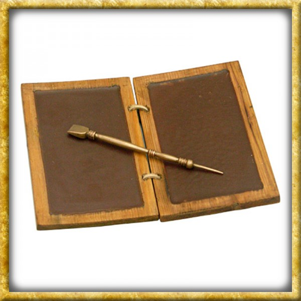 Römische Schreibtafel Dyptichon