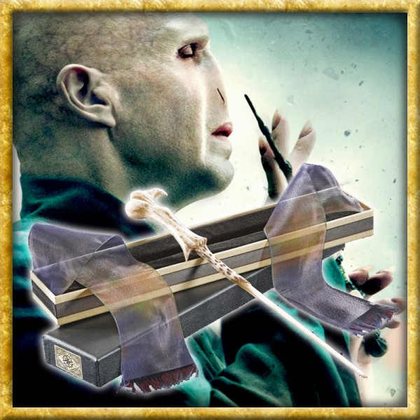 Zauberstab - Lord Voldemort