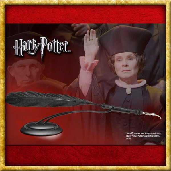 Harry Potter - Schreibfeder Professor Umbridge