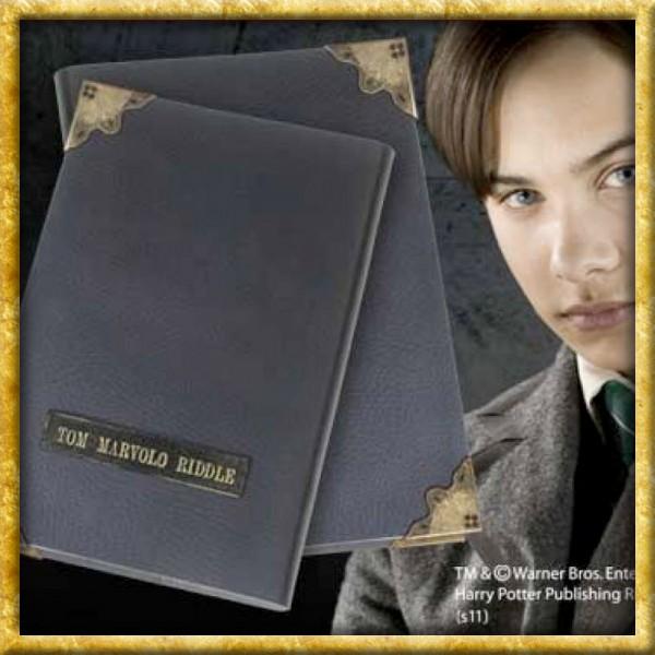 Tom Riddles Tagebuch