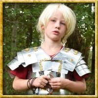 Römerrüstung Lorica Segmentata für Kinder