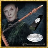 Harry Potter - Zauberstab Professor McGonagall Charakteredition